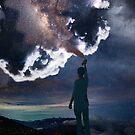 Open Eternity by Zanli de Jager