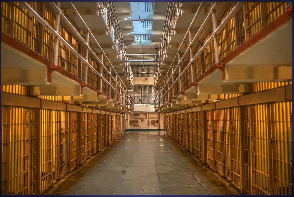 Alcatraz - Broadway by AstroGuy