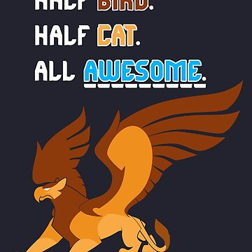 All Awesome by MesteMonokrom