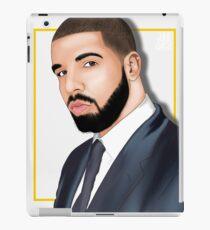 Drake Artwork iPad Case/Skin
