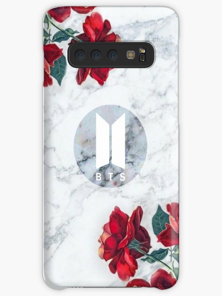 BTS Army Logo Marmor v4 von ksection