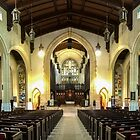 Metropolitan United Church by John Velocci