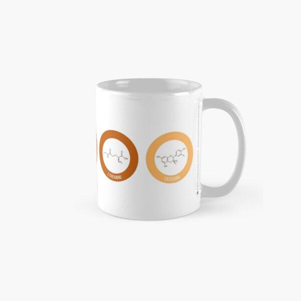 Chemistry of Tea Classic Mug