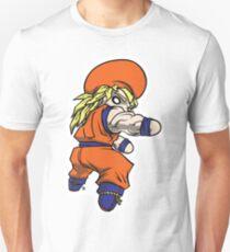 Doughku Cell Saga   Pop D'ohlture T-Shirt