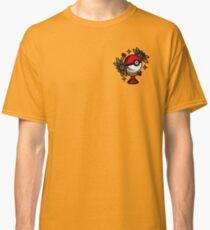 Traditional Pokeball Tattoo Piece Classic T-Shirt