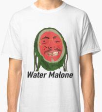 Post Malone / Water Malone  Classic T-Shirt