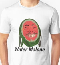 Post Malone / Water Malone  T-Shirt