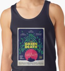 The Green Death Men's Tank Top