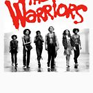 The Warriors Gang | The Warriors by AfroStudios