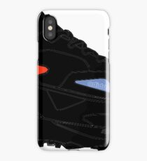 Raf Simons x Adidas: Response Trail 2 iPhone Case