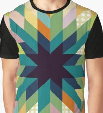 Winter Lights  Graphic T-Shirt