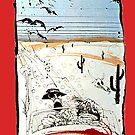 Angst und das ist Fledermausland - Abscheu in Las Vegas von Achilleus