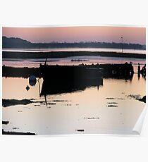 Sunrise 3 09-10-08 Poster