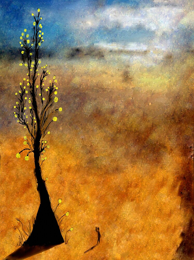 Tree by Fabio Romeo
