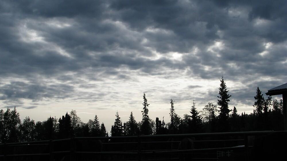 Awsome Sky by lilestduncan