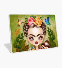 Frida Querida Laptop Skin