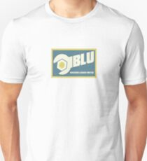 Team Fortress 2 Blu Unisex T-Shirt