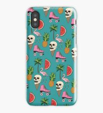 Summer by Elebea iPhone Case