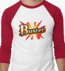 Fate/Grand Order Buster Card  T-Shirt