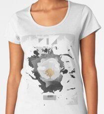 avicii Music the flower Women's Premium T-Shirt