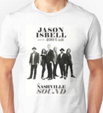 Jason Isbell Unisex T-Shirt