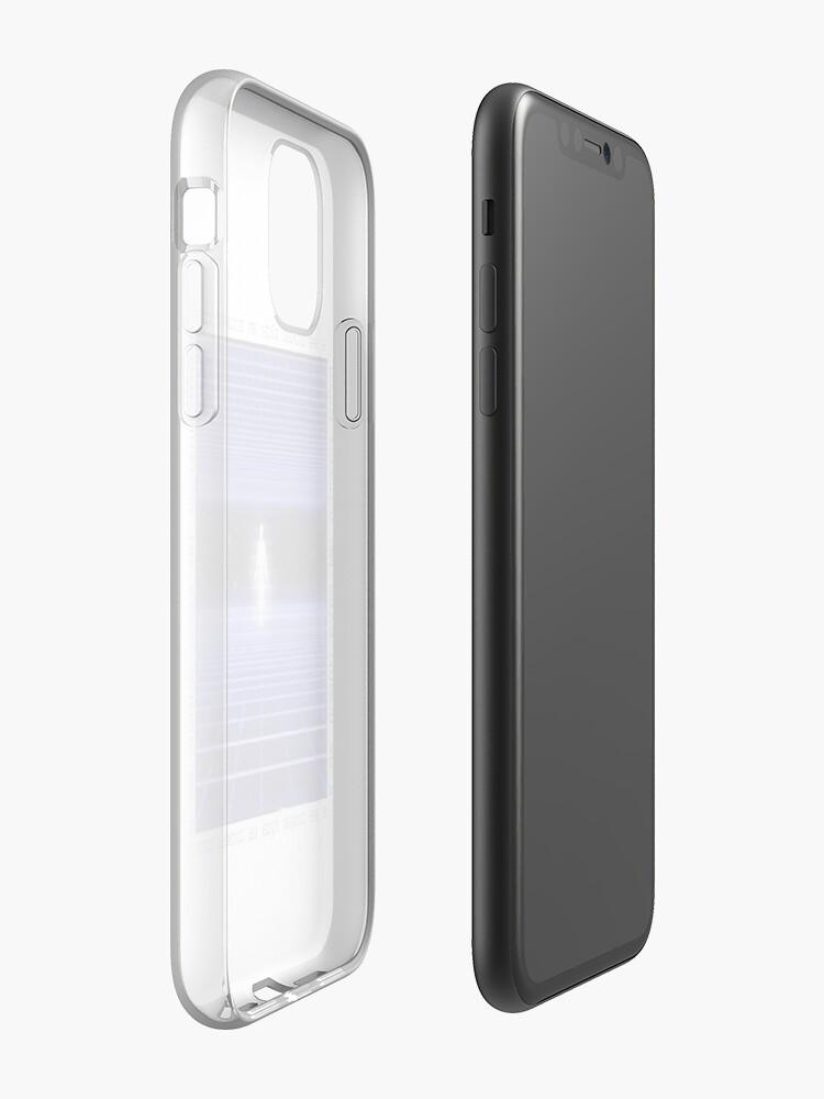 """""""Hat verloren"""" iPhone-Hülle & Cover von Illiya"""