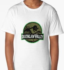 Fallout - Deathclaw Valley Long T-Shirt