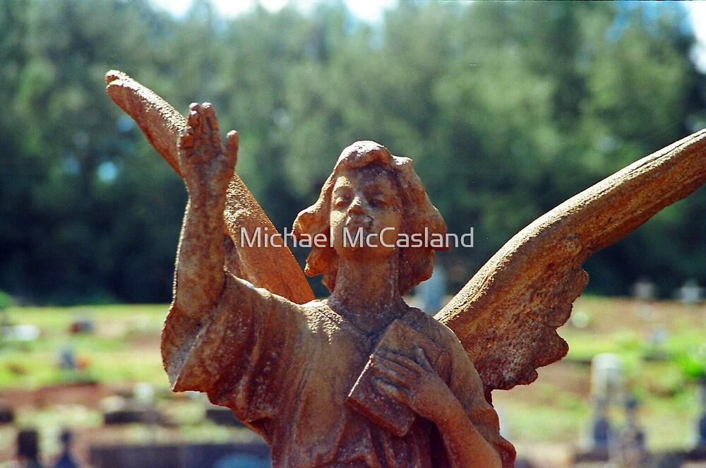 Angel by Michael McCasland