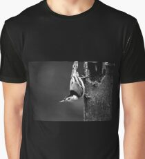 Nuthatch Graphic T-Shirt