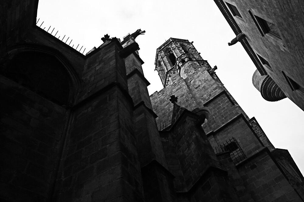somewhere in barcelona01 by jamie marcelo