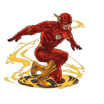 Flash by marcof1