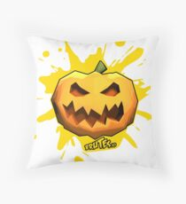 Brutes.io (Jacko Yellow) Throw Pillow