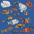 fish 2 by RebeccaMcGoran
