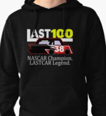 #LAST100 Jeff Green 100th Last-Place Finish Shirt Pullover Hoodie
