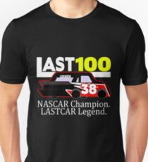 #LAST100 Jeff Green 100th Last-Place Finish Shirt Unisex T-Shirt