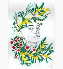 FLOWER BOI Poster