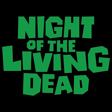 Night of the Living Dead (1968) by classicmovies