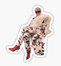 Kris Jenner Meme Sticker
