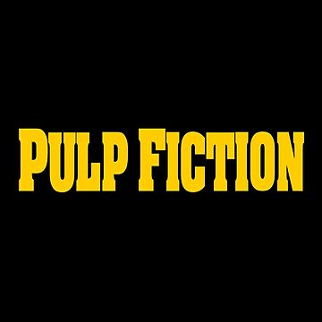 Pulp Fiction (1994) by classicmovies