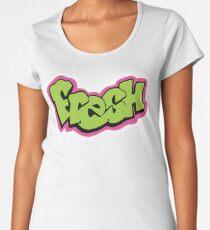 Fresh Women's Premium T-Shirt