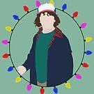 «Dustin Henderson» de emijanelle