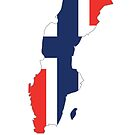 Finland? by bradyqk
