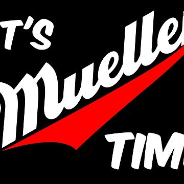 Mueller Time | Dark Apparel by NeoMundo
