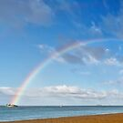 There is no pot of gold at the end of the rainbow. 2 by Alex Preiss