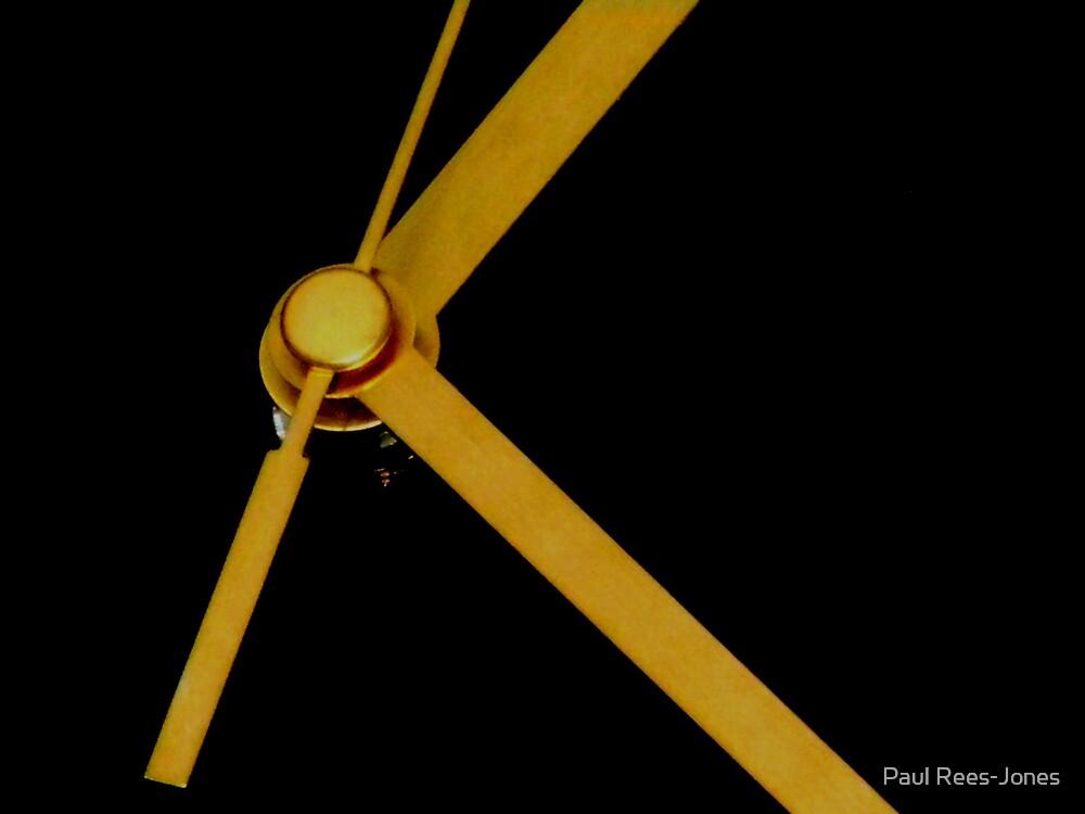 Time. by Paul Rees-Jones
