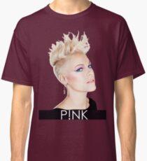 P!NK Classic T-Shirt