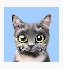 Siri Photographic Print