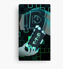 Gamers! Canvas Print