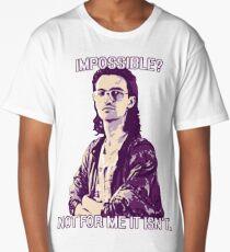 Hackerman Long T-Shirt