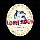 Long Shot  by Luis Enrique Cuéllar Peredo